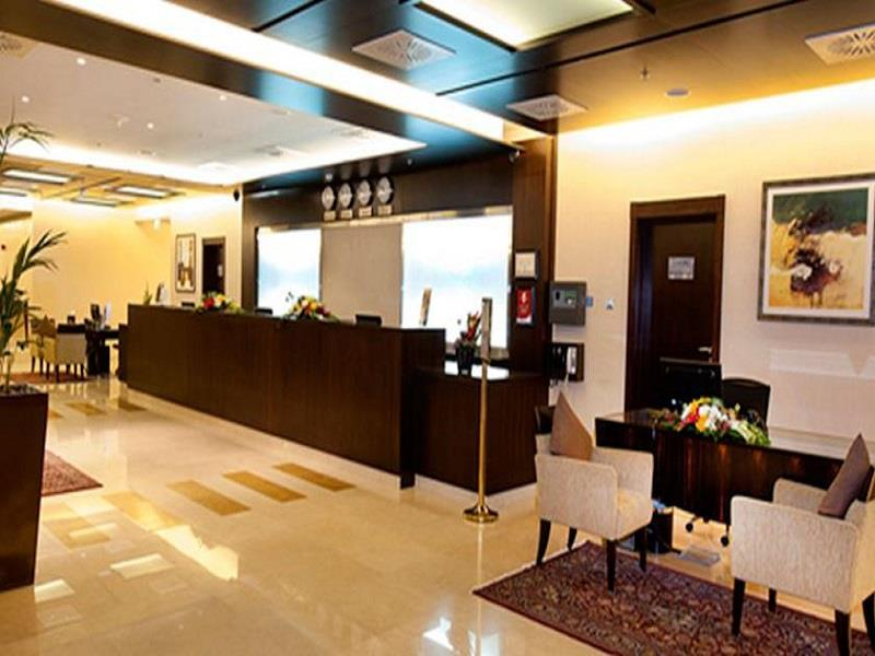 Yassat Gloria Hotel & Apartments
